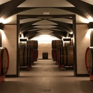 Cellars - Poggio Landi Biodiversity Wine Tour