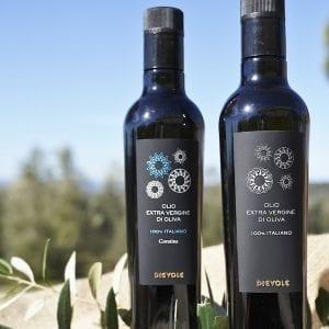 EVO Oil - Olive Oil Tasting