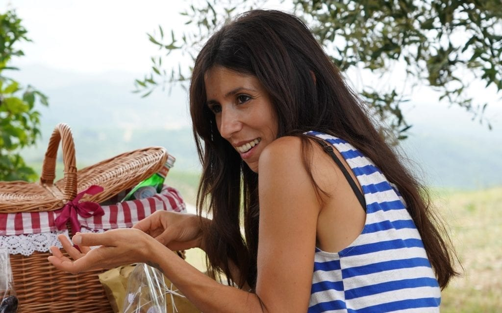 Picnic - Bolgheri Wine Tours