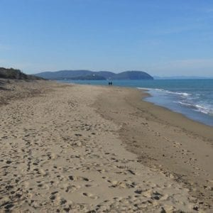 San Vicenzo Beach - Bolgheri Sunset Beach Tour